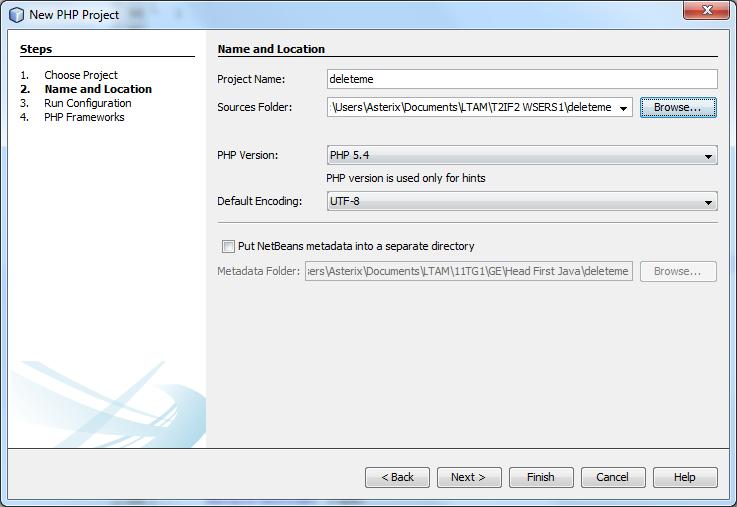 TÉLÉCHARGER NETBEANS 9.6.1